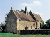 chapelle d' Aisy