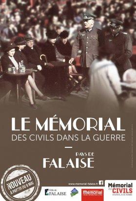 MEMORIAL DE FALAISE