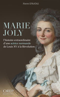 Marie Joly