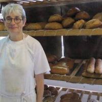 Boulangerie Du Laizon Isabelle Lemonnier ouest france le 15 novembre 2013