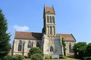 Eglise saint quentin de soumont saint quentin 01