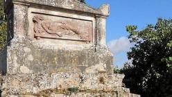 Le tombeau de marie joly