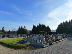 cimetière Soumont