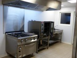 cuisine salle principale