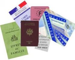 Papiers citoyennete