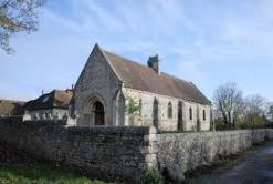 chapelle de Saint-Quentin de la Roche
